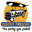 Pedal Hopper Denver